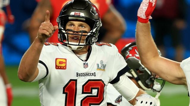 Pas de complaisance pour Brady et les Buccaneers