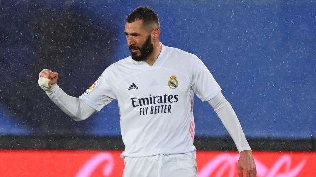 Karim Benzema prolonge son contrat d'un an