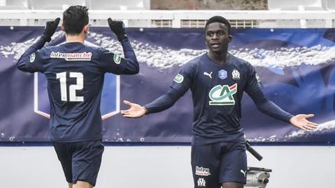 Répit pour Marseille, mais pas pour Nantes