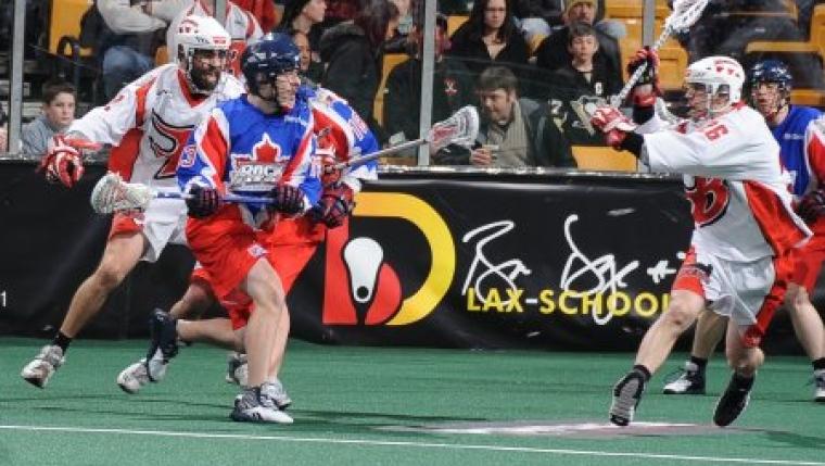 Plages de toronto midget lacrosse