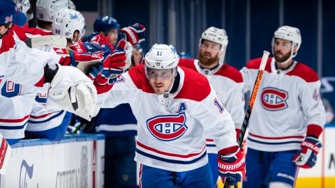 RDS diffusera 67 matchs des Canadiens et 58 des Sénateurs