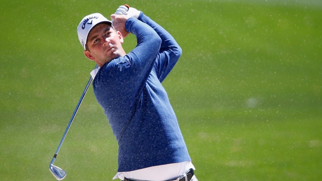 Kang Sung-hoon remporte son premier titre PGA — Golf