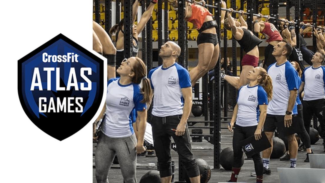 Atlas CrossFit