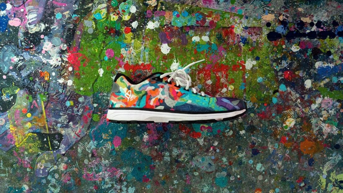 Chaussure YUL