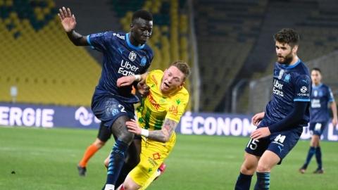 Marseille pas rassuré; nul pour Saint-Étienne