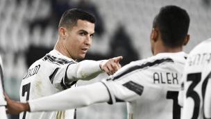 Juventus 3 - Crotone 0