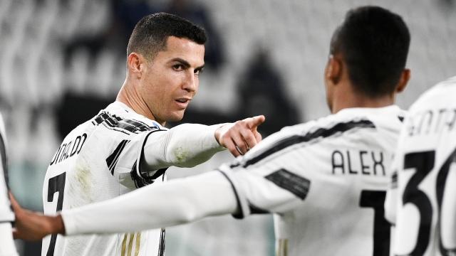 La Juventus risque l'expulsion de la Serie A