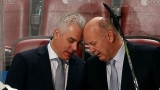 Dominique Ducharme et Claude Julien