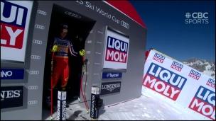 Marie-Michèle Gagnon termine au 7e rang à Val di Fassa