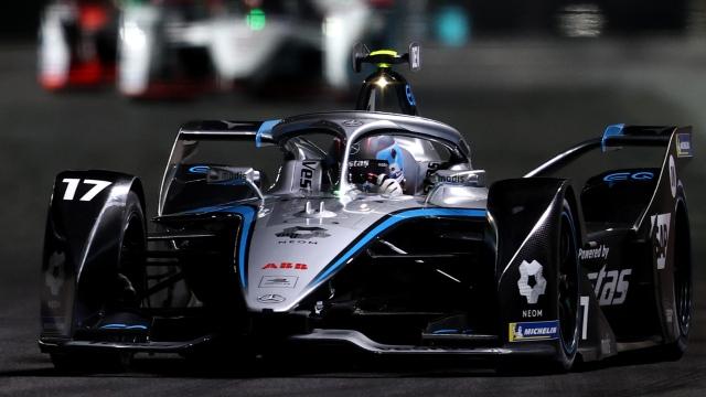 FE : Nyck de Vries vainqueur à Valence