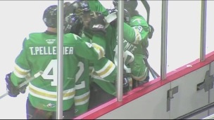 Foreurs 4 - Armada 3 (Prolongation)
