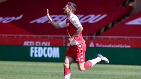 Lille et Lyon freinés, Monaco garde le rythme