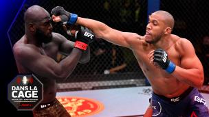 La barre est haute pour l'UFC 259