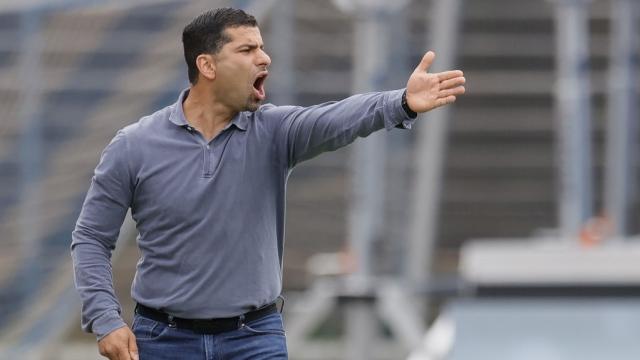 Un 5e entraîneur pour Schalke cette saison
