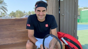 Roger Federer sera enfin de retour!