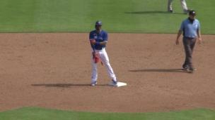 Orioles 4 - Blue Jays 13