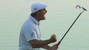 DeChambeau remporte l'Invitation Arnold Palmer
