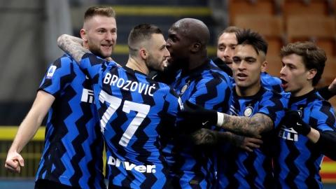 L'Inter, sur un rythme de champion, bat l'Atalanta