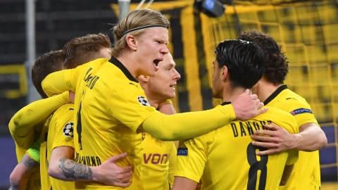 Le Bayern ne songe pas à remplacer Lewandowski par Haaland