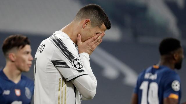 L'action de la Juventus s'écroule en bourse
