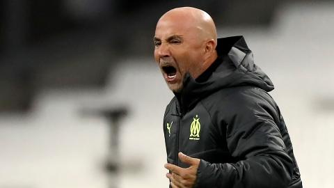 Sampaoli réveille l'Olympique de Marseille