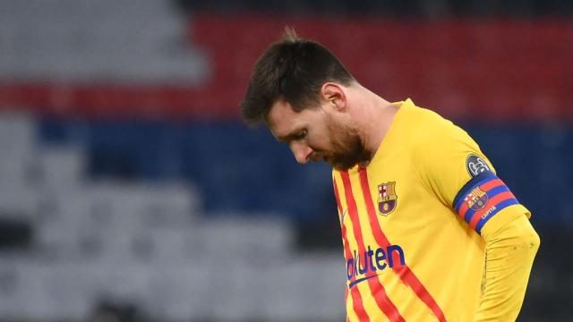 Le PSG élimine le Barça; Liverpool en quarts