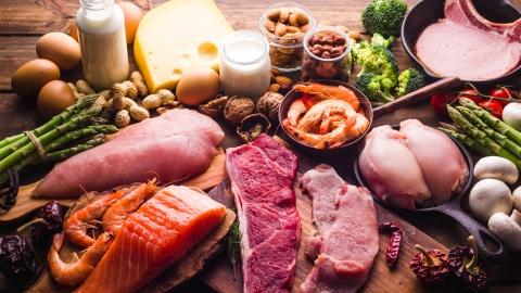 Les protéines «complètes» et «incomplètes»