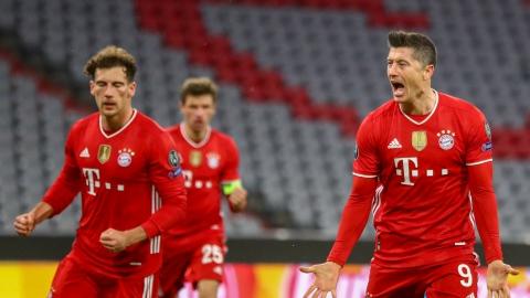 Bayern, PSG, Manchester City... un tirage au sort relevé