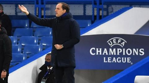 Chelsea est redevenu un épouvantail européen