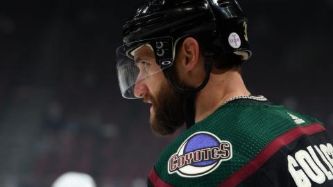 Goligoski, Kulikov et Gaudreau déménagent au Minnesota