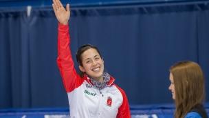 Valérie Maltais