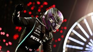 Hamilton a le dernier mot sur Verstappen