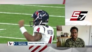 DeShaun Watson, une autre tache sur la NFL