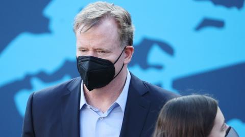 La NFL allège ses restrictions aux joueurs vaccinés