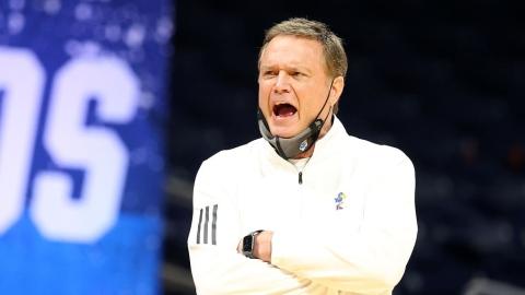 Un contrat à vie pour l'entraîneur de Kansas