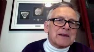 Partenariat entre la LCF et la XFL : Larry Smith n'y croit pas