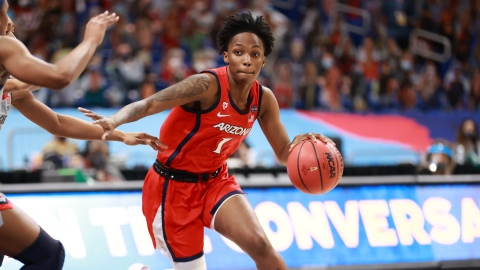 March Madness : 2 Canadiennes en finale