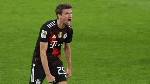 Le Bayern fait un grand pas vers le titre