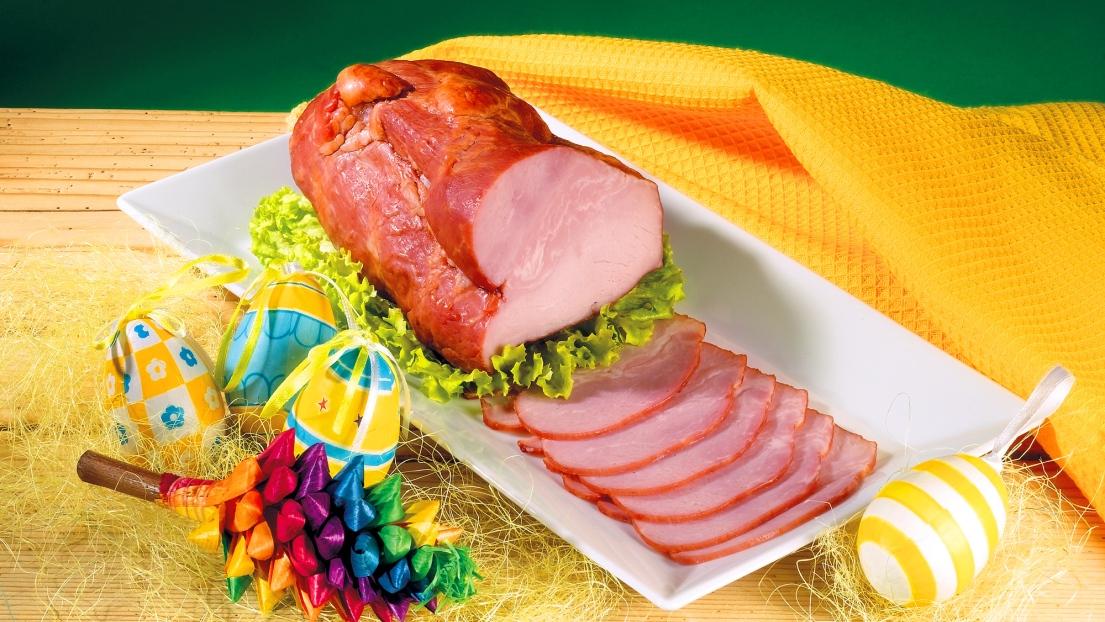 Jambon de Pâques