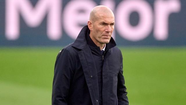 Racisme : « Zéro tolérance », prône Zidane
