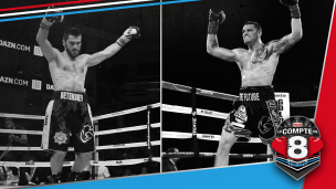 Joe Smith Jr a Artur Beterbiev dans le viseur