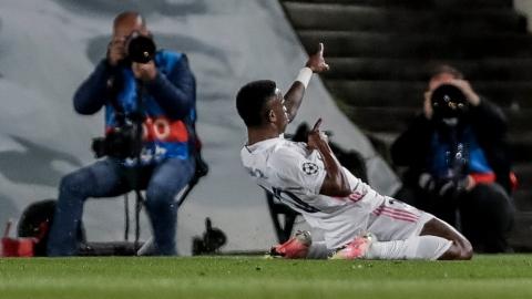 C1 : le Real et Man City victorieux à l'aller
