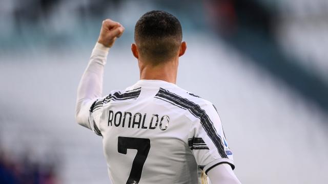 Cristiano Ronaldo resterait à la Juventus