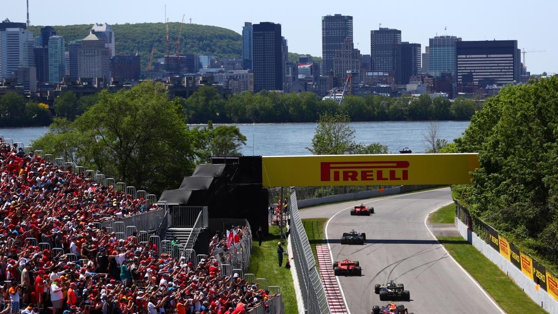 Le Grand Prix du Canada