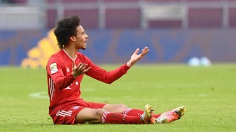 Un petit faux pas du Bayern; Dortmund peine