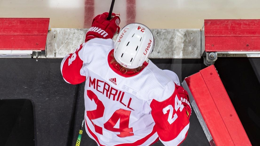 Jon Merrill