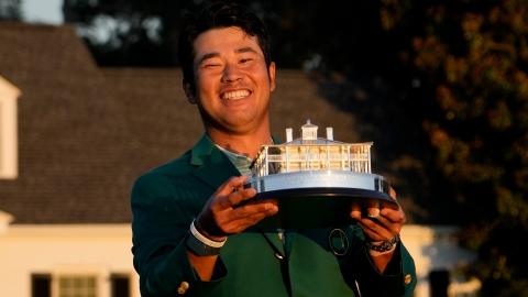 Matsuyama ne peut récupérer à temps pour The Open