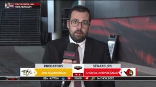 « La démolition est terminée à Ottawa »
