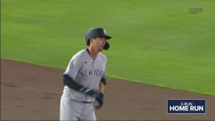 Yankees 3 - Blue Jays 1