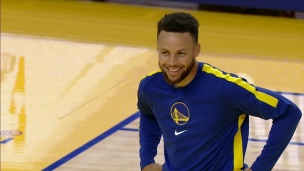 Nuggets 107 - Warriors 116